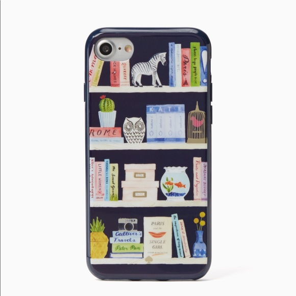 kate spade Accessories - Kate Spade Library Case for iPhone 6s case 18da4a854e